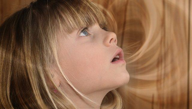 Moja córka z zespołem Aspergera nie przestaje się dziwić